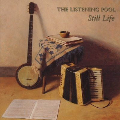 The Listening Pool - Still Life CD