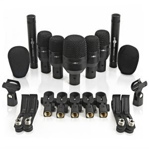malholmes.com - Best Drum Mics Kits