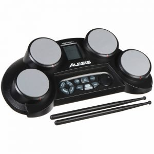 malholmes.com - Table Top Drum Sets