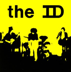 Mal Holmes OMD Drummer - The Id Band
